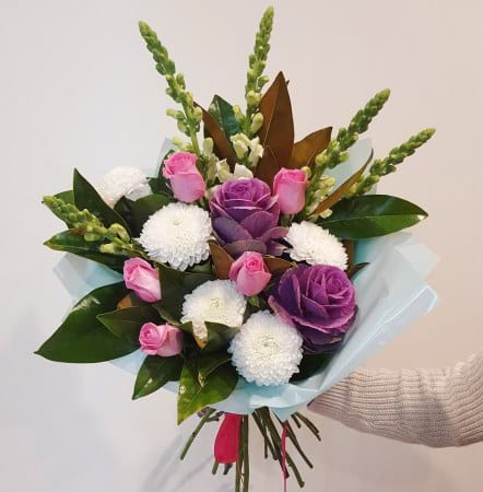 Bountiful Bouquet - SOLD OUT
